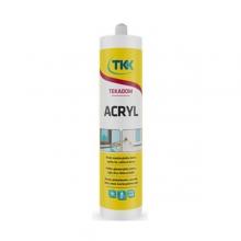 Ακρυλικός στόκος ΤΚΚ ACRYL 280ml