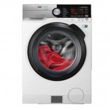 Πλυντήριο-Στεγνωτήριο Ρούχων AEG L9WBC61B, 1600rpm, A+++ (ΕΩΣ 6 ΑΤΟΚΕΣ ή 60 ΔΟΣΕΙΣ)