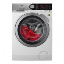 Πλυντήριο Ρούχων AEG L8FEC68S, 8kg, 1600rpm (ΕΩΣ 6 ΑΤΟΚΕΣ ή 60 ΔΟΣΕΙΣ)