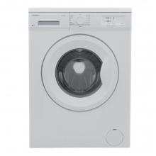 Πλυντήριο Ρούχων Crown AL100T, 5kg, 1000rpm (ΕΩΣ 6 ΑΤΟΚΕΣ ή 60 ΔΟΣΕΙΣ)
