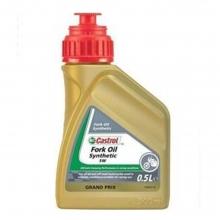 CASTROL FORK OIL 5W ΣΥΝΘΕΤΙΚΟ 0,5Lt (ΕΩΣ 6 ΑΤΟΚΕΣ ή 60 ΔΟΣΕΙΣ)