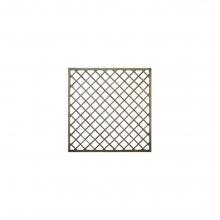 Καφασωτό Διαγώνιο 12 x 12εκ.(30046) (ΕΩΣ 6 ΑΤΟΚΕΣ ή 60 ΔΟΣΕΙΣ)