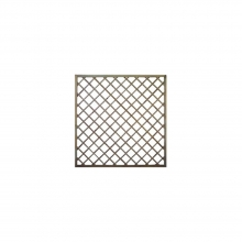 Καφασωτό Διαγώνιο 12 x 12εκ.(30047) (ΕΩΣ 6 ΑΤΟΚΕΣ ή 60 ΔΟΣΕΙΣ)