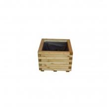 Γλάστρα τετράγωνη (30065) (ΕΩΣ 6 ΑΤΟΚΕΣ ή 60 ΔΟΣΕΙΣ)