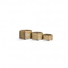 Γλάστρα εξάγωνη (30080) (ΕΩΣ 6 ΑΤΟΚΕΣ ή 60 ΔΟΣΕΙΣ)