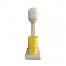 ΦΡΑΠΙΕΡΑ MULTIHOME HSM-705 Κίτρινη (ΕΩΣ 6 ΑΤΟΚΕΣ ή 60 ΔΟΣΕΙΣ)