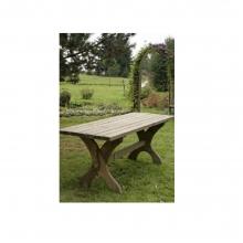 Τραπέζι κήπου (50716) (ΕΩΣ 6 ΑΤΟΚΕΣ ή 60 ΔΟΣΕΙΣ)