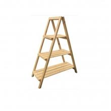 Ραφιέρα σκάλα (60344) (ΕΩΣ 6 ΑΤΟΚΕΣ ή 60 ΔΟΣΕΙΣ)