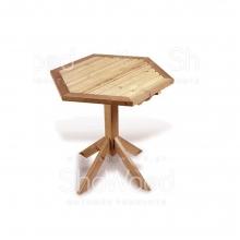 Τραπέζι του καφέ (52006) (ΕΩΣ 6 ΑΤΟΚΕΣ ή 60 ΔΟΣΕΙΣ)