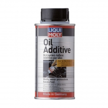ΒΕΛΤΙΩΤΙΚΟ ΛΙΠΑΝΤΙΚΟΥ Liqui Moly Oil Additive 125ml (ΕΩΣ 6 ΑΤΟΚΕΣ ή 60 ΔΟΣΕΙΣ)