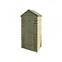 Αποθήκη κήπου εμποτισμένη απο τάβλες 16mm (400952) (ΕΩΣ 6 ΑΤΟΚΕΣ ή 60 ΔΟΣΕΙΣ)