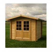 Ξύλινο Σπίτι Ευτέρπη 320 x 260cm (280300) (ΕΩΣ 6 ΑΤΟΚΕΣ ή 60 ΔΟΣΕΙΣ)
