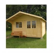 Ξύλινο Σπίτι Τερψιχώρη 505 x 505cm (441100) (ΕΩΣ 6 ΑΤΟΚΕΣ ή 60 ΔΟΣΕΙΣ)