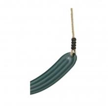 Εύκαμπτη κούνια - Πράσινη (11532) (ΕΩΣ 6 ΑΤΟΚΕΣ ή 60 ΔΟΣΕΙΣ)