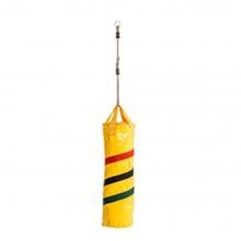 Σάκος του Μπόξ Παίδων Κίτρινος (62003) (ΕΩΣ 6 ΑΤΟΚΕΣ ή 60 ΔΟΣΕΙΣ)