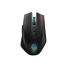 Ασύρματο Gaming Ποντίκι Zeroground MS-1400WG HASIBA V2.0 (ΕΩΣ 6 ΑΤΟΚΕΣ ή 60 ΔΟΣΕΙΣ)
