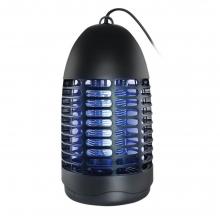 Ηλεκτρικό εντομοκτόνο 4W από πλαστικό 147-46001 (ΕΩΣ 6 ΑΤΟΚΕΣ ή 60 ΔΟΣΕΙΣ)