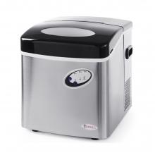 Φορητή Παγομηχανή Ηλεκτρική 15 kg Hendi 271551 (ΕΩΣ 6 ΑΤΟΚΕΣ ή 60 ΔΟΣΕΙΣ)