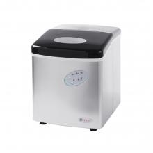 Φορητή Παγομηχανή Ηλεκτρική 12 kg Hendi 271568 (ΕΩΣ 6 ΑΤΟΚΕΣ ή 60 ΔΟΣΕΙΣ)