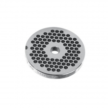 Δίσκος διάτρητος 282250 για Κρεατομηχανή 282199 (ΕΩΣ 6 ΑΤΟΚΕΣ ή 60 ΔΟΣΕΙΣ)
