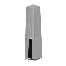 Προστατευτικό κάλυμμα «Πυραμίδα» πλαστικό PEVA Hendi 144909 (ΕΩΣ 6 ΑΤΟΚΕΣ ή 60 ΔΟΣΕΙΣ)