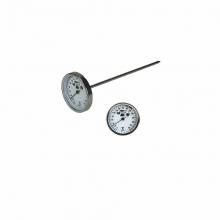 Θερμόμετρο Αναλογικό με Ακίδα + ΔΩΡΟ ΓΑΝΤΙΑ ΠΡΟΣΤΑΣΙΑΣ (ΕΩΣ 6 ΑΤΟΚΕΣ Ή 60 ΔΟΣΕΙΣ)