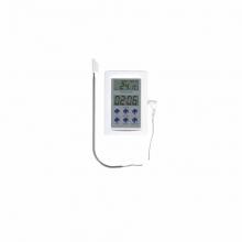 Θερμόμετρο Ψηφιακό με Καλώδιο + ΔΩΡΟ ΓΑΝΤΙΑ ΠΡΟΣΤΑΣΙΑΣ (ΕΩΣ 6 ΑΤΟΚΕΣ Ή 60 ΔΟΣΕΙΣ)