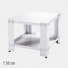 Υψηλή Βάση 50 cm Πλυντηρίου – Στεγνωτηρίου (ΕΩΣ 6 ΑΤΟΚΕΣ ή 60 ΔΟΣΕΙΣ)
