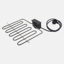 Αντίσταση για Ηλεκτρικό BBQ 2100w (ΕΩΣ 6 ΑΤΟΚΕΣ ή 60 ΔΟΣΕΙΣ)