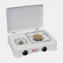 Κουζινάκι Υγραερίου 1 ½ εστίας Οικιακό (ΕΩΣ 6 ΑΤΟΚΕΣ ή 60 ΔΟΣΕΙΣ)
