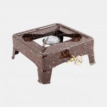 Κουζινάκι Υγραερίου 1 εστίας Ταχείας ROLLER 30111(ΕΩΣ 6 ΑΤΟΚΕΣ ή 60 ΔΟΣΕΙΣ)