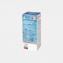 Ταμπλέτες Αφαλάτωσης Calc – Συσκευασία 6τμχ (ΕΩΣ 6 ΑΤΟΚΕΣ ή 60 ΔΟΣΕΙΣ)