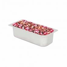 Λεκανάκι παγωτού + ΔΩΡΟ ΓΑΝΤΙΑ ΠΡΟΣΤΑΣΙΑΣ (ΕΩΣ 6 ΑΤΟΚΕΣ Ή 60 ΔΟΣΕΙΣ)