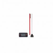 Θερμόμετρο Ψηφιακό με Ακίδα + ΔΩΡΟ ΓΑΝΤΙΑ ΠΡΟΣΤΑΣΙΑΣ (ΕΩΣ 6 ΑΤΟΚΕΣ Ή 60 ΔΟΣΕΙΣ)