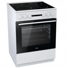Κεραμική Κουζίνα Korting KEC 6141 WG (ΕΩΣ 6 ΑΤΟΚΕΣ ή 60 ΔΟΣΕΙΣ)