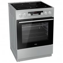 Κεραμική Κουζίνα Korting KEC 6351 IC (ΕΩΣ 6 ΑΤΟΚΕΣ ή 60 ΔΟΣΕΙΣ)