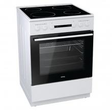 Κεραμική Κουζίνα Korting KEC 6141 WPG (ΕΩΣ 6 ΑΤΟΚΕΣ ή 60 ΔΟΣΕΙΣ)