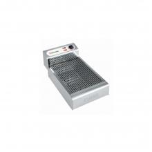 Ψησταριά γκριλλ ηλεκτρική μονή επιτραπέζια ARRIS GRILLVAPOR G3510E+ ΔΩΡΟ ΓΑΝΤΙΑ ΕΡΓΑΣΙΑΣ (ΕΩΣ 6 ΑΤΟΚΕΣ ή 60 ΔΟΣΕΙΣ)