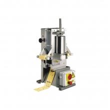 Μηχανή ζυμαρικών παραγωγής ραβιόλι ηλεκτρονική BOTTENE BE90 + ΔΩΡΟ ΓΑΝΤΙΑ ΕΡΓΑΣΙΑΣ (ΕΩΣ 6 ΑΤΟΚΕΣ Η 60 ΔΟΣΕΙΣ)