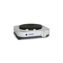 ΕΣΤΙΑ Ηλεκτρική Επιτραπέζια με 1 Μάτι THERMOGATZ GS-1500R (ΕΩΣ 6 ΑΤΟΚΕΣ ή 60 ΔΟΣΕΙΣ)