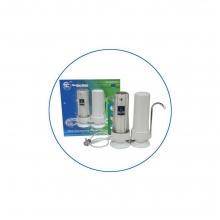 Φιλτροθήκη Άνω Πάγκου Διπλή Aqua Filter FHCTF2 + ΔΩΡΟ ΓΑΝΤΙΑ ΕΡΓΑΣΙΑΣ (ΕΩΣ 6 ΑΤΟΚΕΣ Η 60 ΔΟΣΕΙΣ)