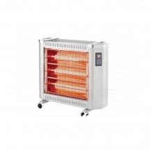 Θερμάστρα Χαλαζία με Τηλεχειριστήριο & LED Οθόνη(ΕΩΣ 6 ΑΤΟΚΕΣ ή 60 ΔΟΣΕΙΣ)