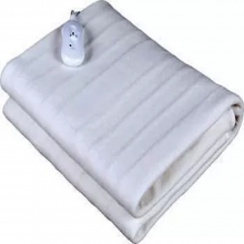 Ηλεκτρική κουβέρτα-υπόστρωμα Newest MJ-03 Μονή 70x150cm + (ΔΩΡΟ ΓΑΝΤΙΑ ΕΡΓΑΣΙΑΣ)  (6 ΕΩΣ 60 ΔΟΣΕΙΣ)