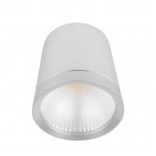 Φωτιστικό Οροφής Spot LED Μεταλλικό Λευκό 1 x LED 10W 4.300K 800Lumen Y7cm x Ø9,5cm 92DLOM1040/WH K0501+ ΔΩΡΟ ΓΑΝΤΙΑ ΕΡΓΑΣΙΑΣ (ΕΩΣ 6 ΑΤΟΚΕΣ Η 60 ΔΟΣΕΙΣ)