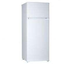 Ψυγείο Δίπορτο Ελεύθερο Crown DF 275A White + ΔΩΡΟ ΓΑΝΤΙΑ ΕΡΓΑΣΙΑΣ (ΕΩΣ 6 ΑΤΟΚΕΣ ή 60 ΔΟΣΕΙΣ)