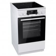 Κεραμική Κουζίνα Gorenje EC5341WG + ΔΩΡΟ ΓΑΝΤΙΑ ΕΡΓΑΣΙΑΣ