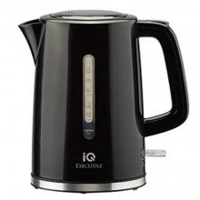 Βραστήρας IQ EK-258 Executive σε μαύρο χρώμα 1,7Lt (ΕΩΣ 6 ΑΤΟΚΕΣ Ή 60 ΔΟΣΕΙΣ)