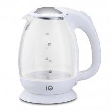 Βραστήρας IQ ΕΚ-261 Λευκός (ΕΩΣ 6 ΑΤΟΚΕΣ Ή 60 ΔΟΣΕΙΣ)