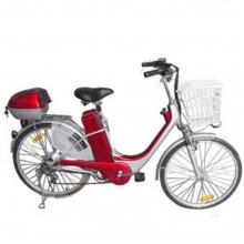 Ηλεκτρικό ποδήλατο WOMAN  (Εως 6 Άτοκες ή 60 Δόσεις)