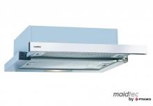 Απορροφητήρας Maidtec by Pyramis Συρόμενος Inox MT 60cm NN1SU31MT (ΕΩΣ 6 ΑΤΟΚΕΣ ή 60 ΔΟΣΕΙΣ)